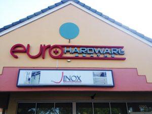 Euro-Hardware
